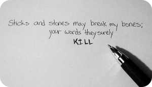 your-words-they-surely-kill
